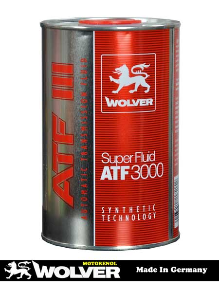 SUPER FLUID ATF 3000
