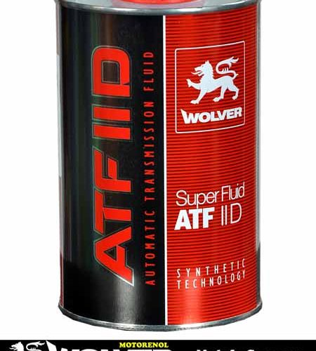 Super Fluid ATF IID