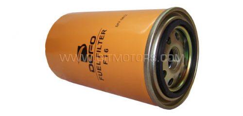 DFF - 5812-F16 fuel filter