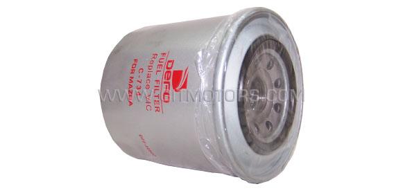 DFF - 5880C فلتر وقود
