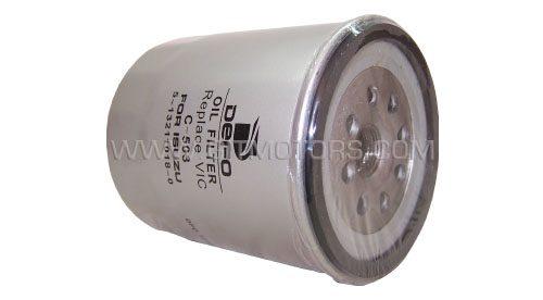 DFO - 1010 oil filter