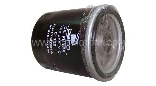 DFO - 1672 oil filter