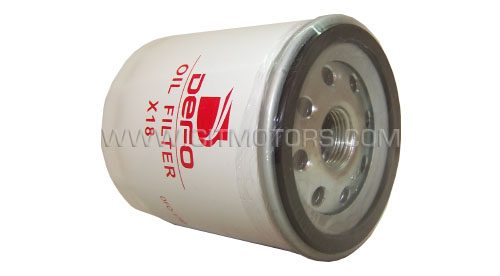 DFO - 1788-X18 oil filter
