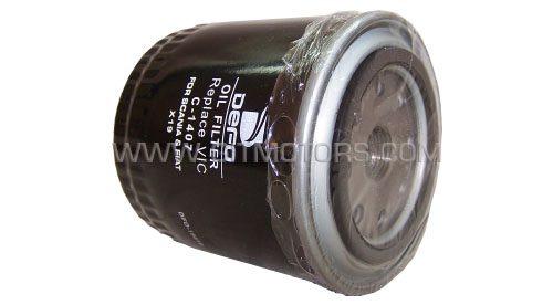 DFO - 1901B oil filter