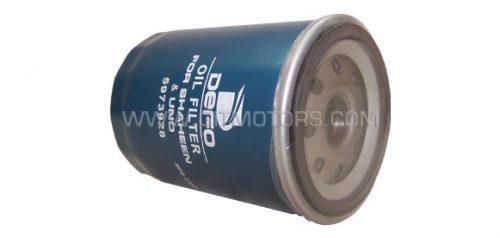 DFO - 2700B oil filter