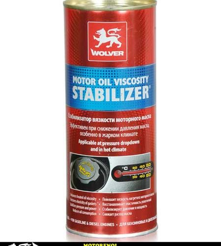 Motor Oil Stabilizer
